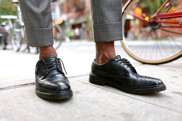 A Beginner's Guide to Brogues