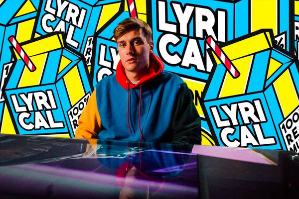 What is Lyrical Lemonade?