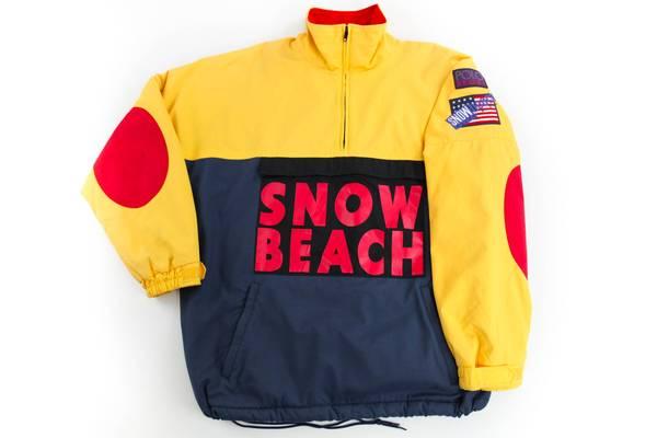 You See This Coat? Vol. 6: Ralph Lauren Snow Beach Parka
