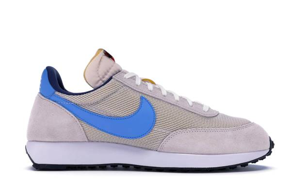 The History of the Nike Air Tailwind Series