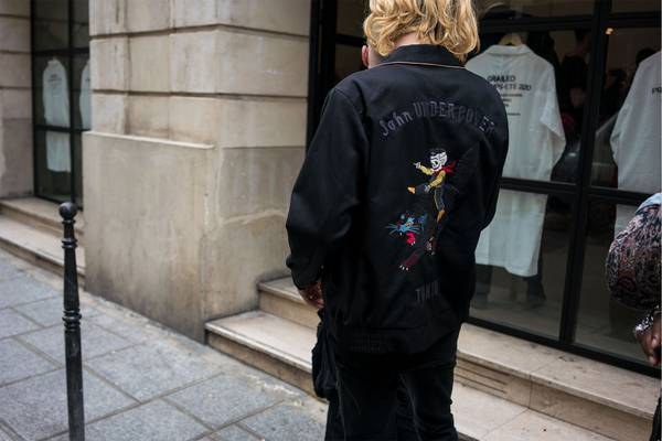 "Grailed Paris: The Best Looks at the ""No Appointments Necessary"" Showroom"