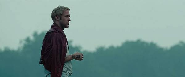Movie Night #4: The Place Beyond the Pines