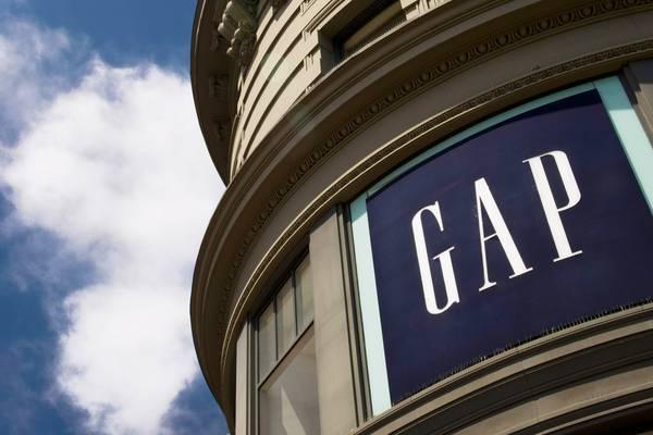 How Gap Ruled the '90s