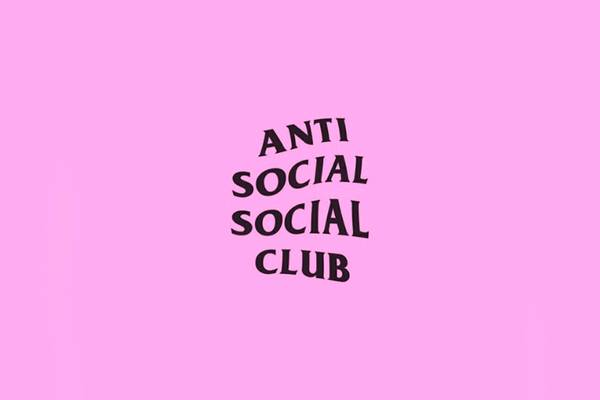 What is Anti Social Social Club?