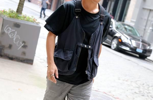 NYC Street Style: July 26, 2017