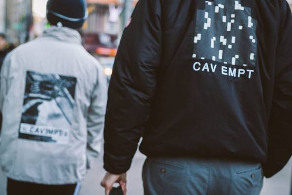 Let the Buyer Beware: The 20 Days of Cav Empt