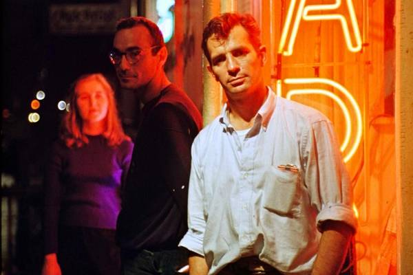 On The Road: Jack Kerouac and the Beat Generation's Style