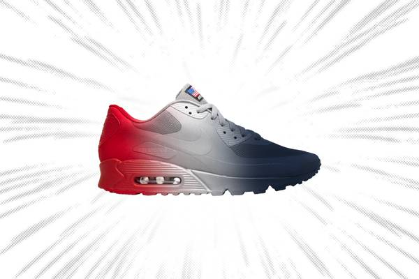 The 10 Best Independence Day Sneakers