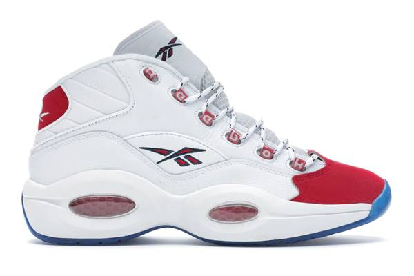 Philly's Finest: The History of the Reebok Question