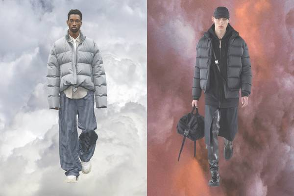 Puffed Up: Our Favorite Puffer and Down Jackets Right Now