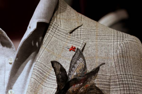 A Brief History of Isaia