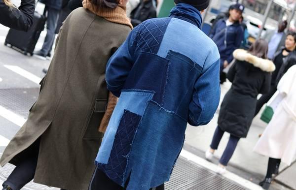 NYC Street Style: November 16, 2017