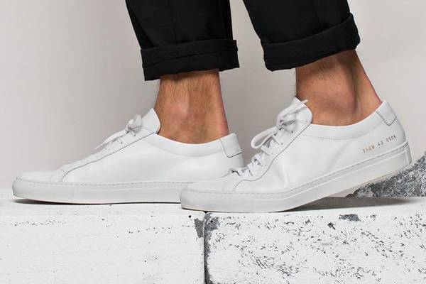 Our Favorite White Sneakers Right Now
