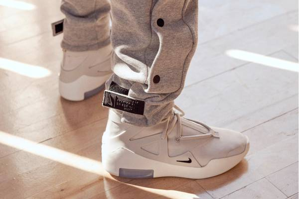 Just In: The Nike Air Fear of God Collection Drops December 15