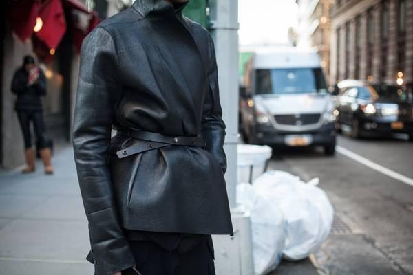 NYC Street Style: February 22, 2018