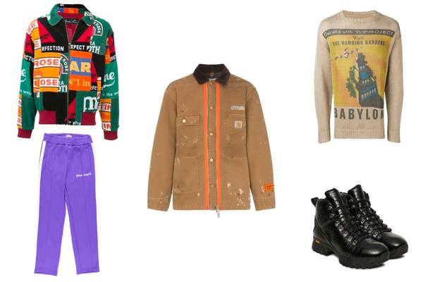 More Than Off-White: Level Up Your Luxury Streetwear