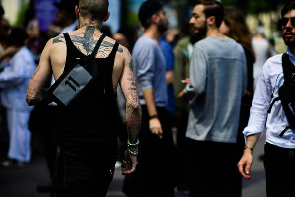 Surfaced: Tank Tops