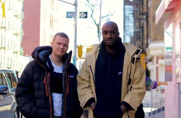 NYC Street Style: November 30, 2017