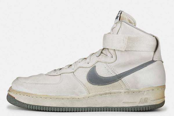 A Cultural Force: The History of the Air Force 1