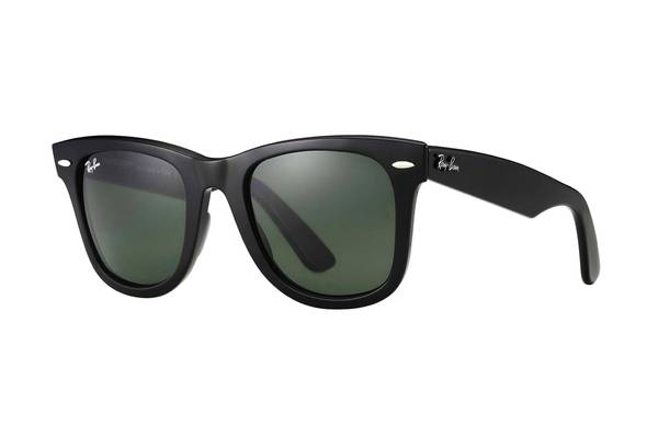 The Foundation: Ray-Ban Wayfarer Sunglasses