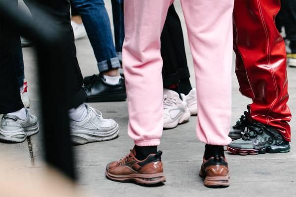 NYC Street Style: December 5, 2019
