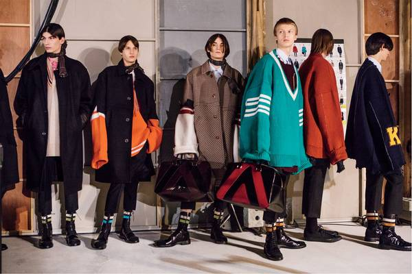 Menswear's Somewhat Surprising Renewed Interest in Prep