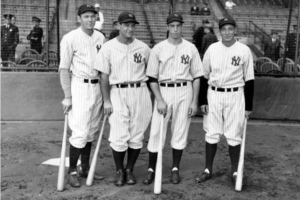 A Brief Look Behind the MLB Uniform
