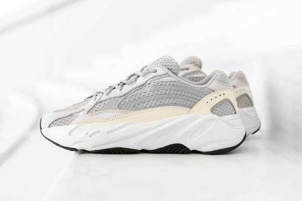 """Yeezy Boost 700 v2 """"Static"""" Drops on December 29"""