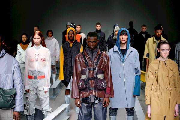Future Grails: The Best From London Fashion Week Fall/Winter 2018