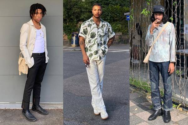 The Best #Grailfits Of The Week: #InsideFits Edition