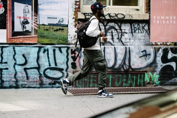 NYC Street Style: September 5, 2019