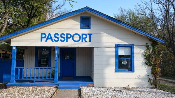 Small Business Saturday: Passport Vintage
