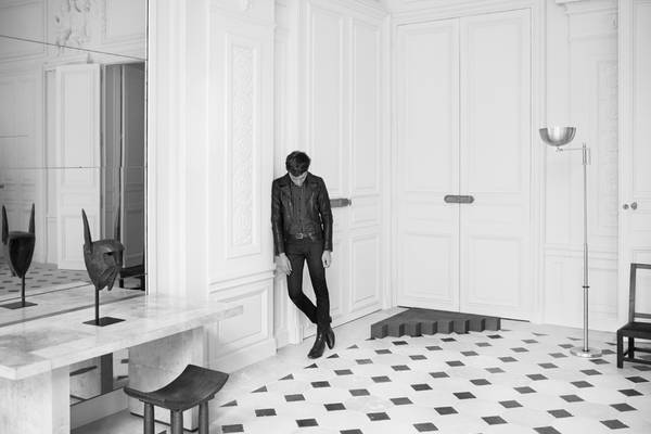 The Curious Case of Hedi Slimane's Legacy and the Future of Saint Laurent