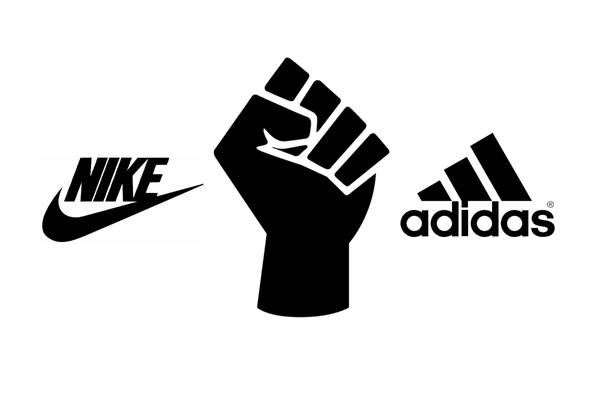Op-Ed: How Nike and adidas Have Succeeded (and Failed) in Standing With the Black Community