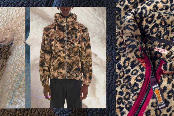 Our Favorite Fleece Jackets Available Right Now