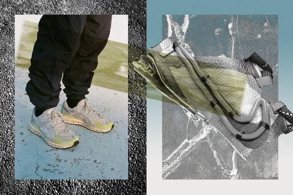 The 10 Best Sneakers of 2019