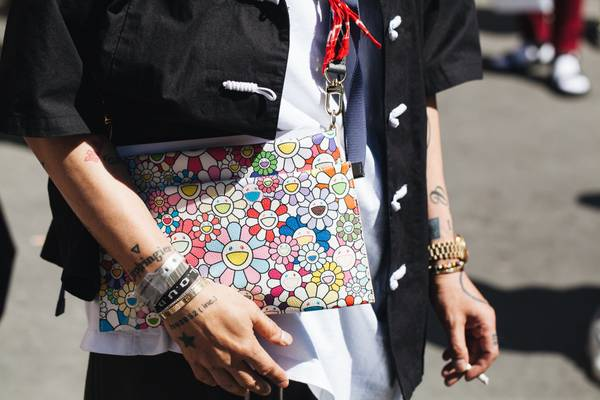 Paris Fashion Week Street Style: Spring/Summer 2019 Part III