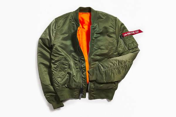 Six Decades of Alpha Industries: How One Brand Influenced the Bomber Jacket