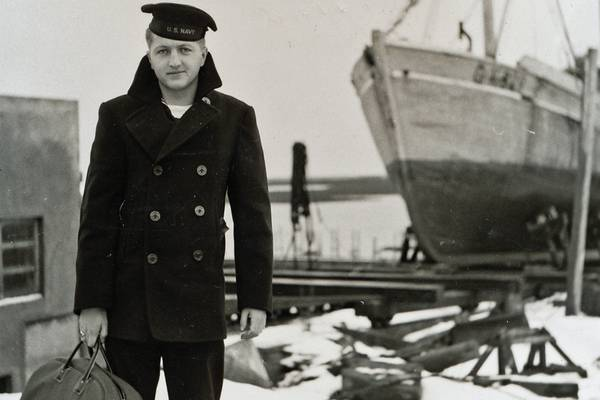 For Sea and Sidewalk: A Deep Dive Into The Pea Coat