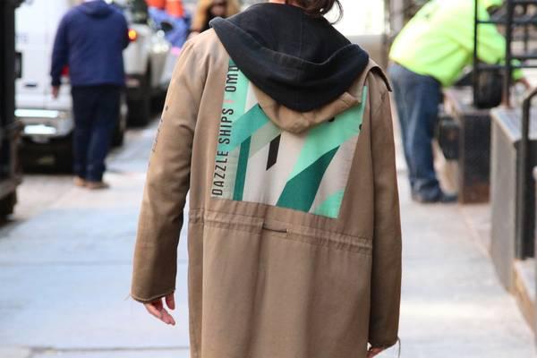 NYC Street Style: December 6, 2016