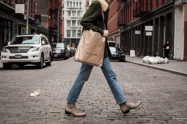 NYC Street Style: February 1, 2018