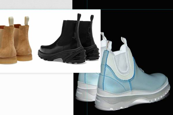 10 Classic (And Less Classic) Chelsea Boots