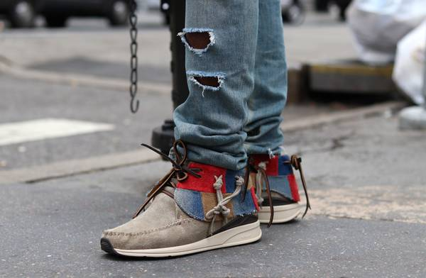 NYC Street Style: October 26, 2017