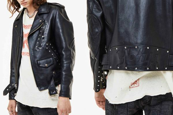 Grailed Guides: How to Clean Your Leather Jacket