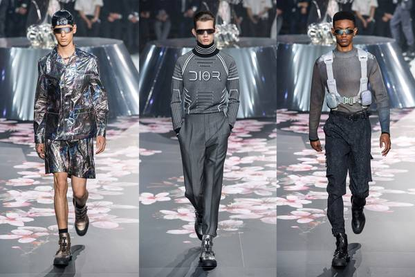Future Grails: Dior Men's Pre-Fall 2019