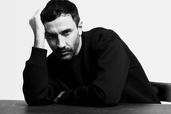Riccardo Tisci Is Burberry's New Chief Creative Officer