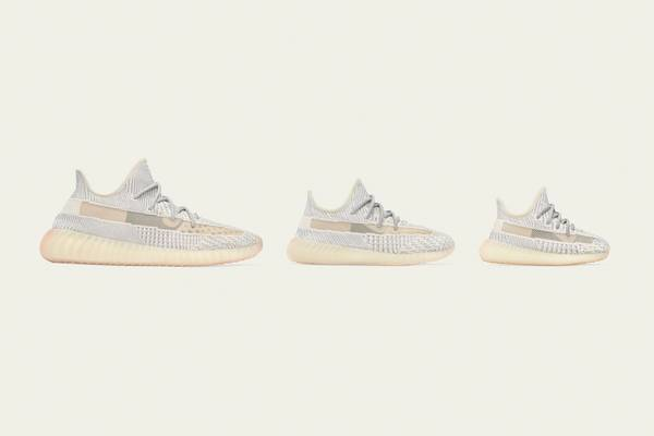 "Yeezy 350 v2 ""Lundmark"" Drops July 11 and 13"