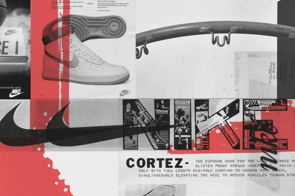 Our Favorite Vintage Nike Sneakers