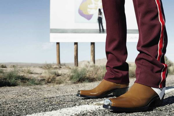 Heel To Toe: The Sudden Resurgence of Cowboy Boots