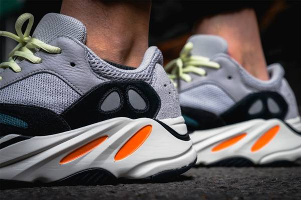 Ride The Wave: The Yeezy 700 Is Back